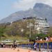 2017 World Cup Season Kicks Off in Cape Town