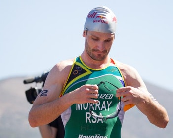 © International Triathlon Union / Greg Beadle