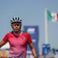 Irving Perez collects home nation victory at Yucatan World Cup