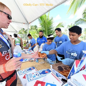 2016 ITU World Triathlon Grand Final Cozumel - Age Group