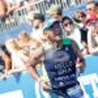 2018 Paratriathlon World Champions crowned at WTS Gold Coast