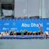 Nine of the world's top female triathletes to start the season in #WTSAbuDhabi