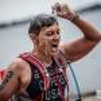 Ruzafa and Paterson crowned Cross Triathlon World Champions