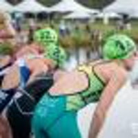 The best images of the 2018 Mixed Relay Series