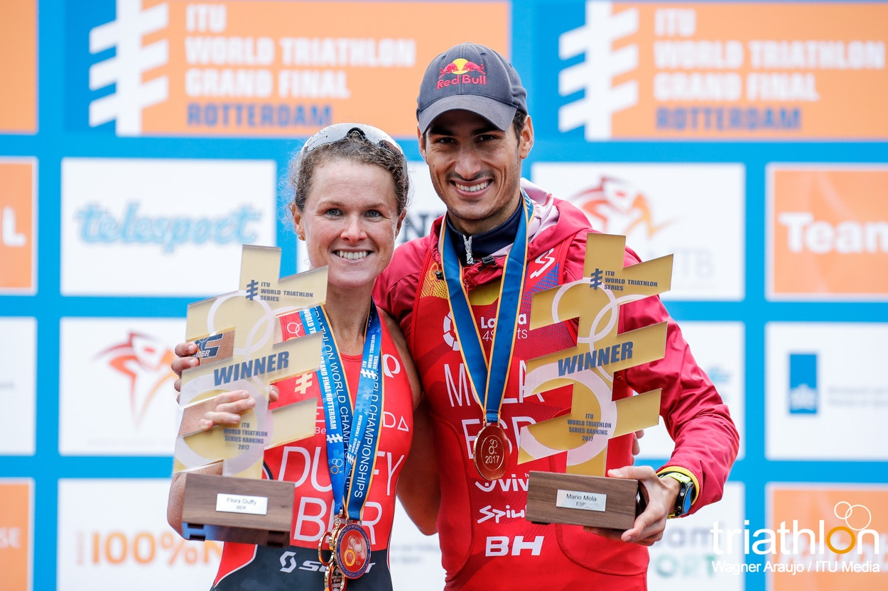 Looking Back on the 2017 WTS Season Through Pictures