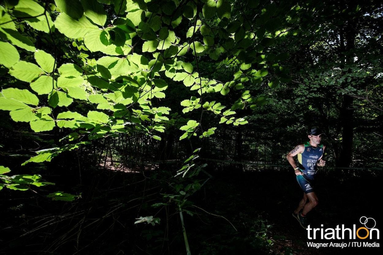 World Triathletes Racing Cross Triathlon in #Fyn2018 as Told by Photos!