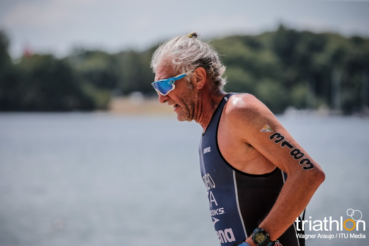 World Triathletes Racing Cross Triathlon in #Fyn2018 as Told by Photos!
