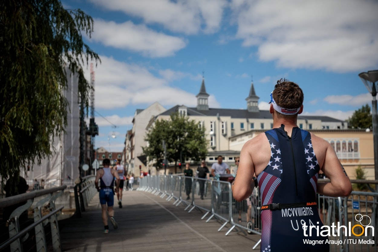 World Triathletes Racing Long Distance in #Fyn2018 as told by Photos!