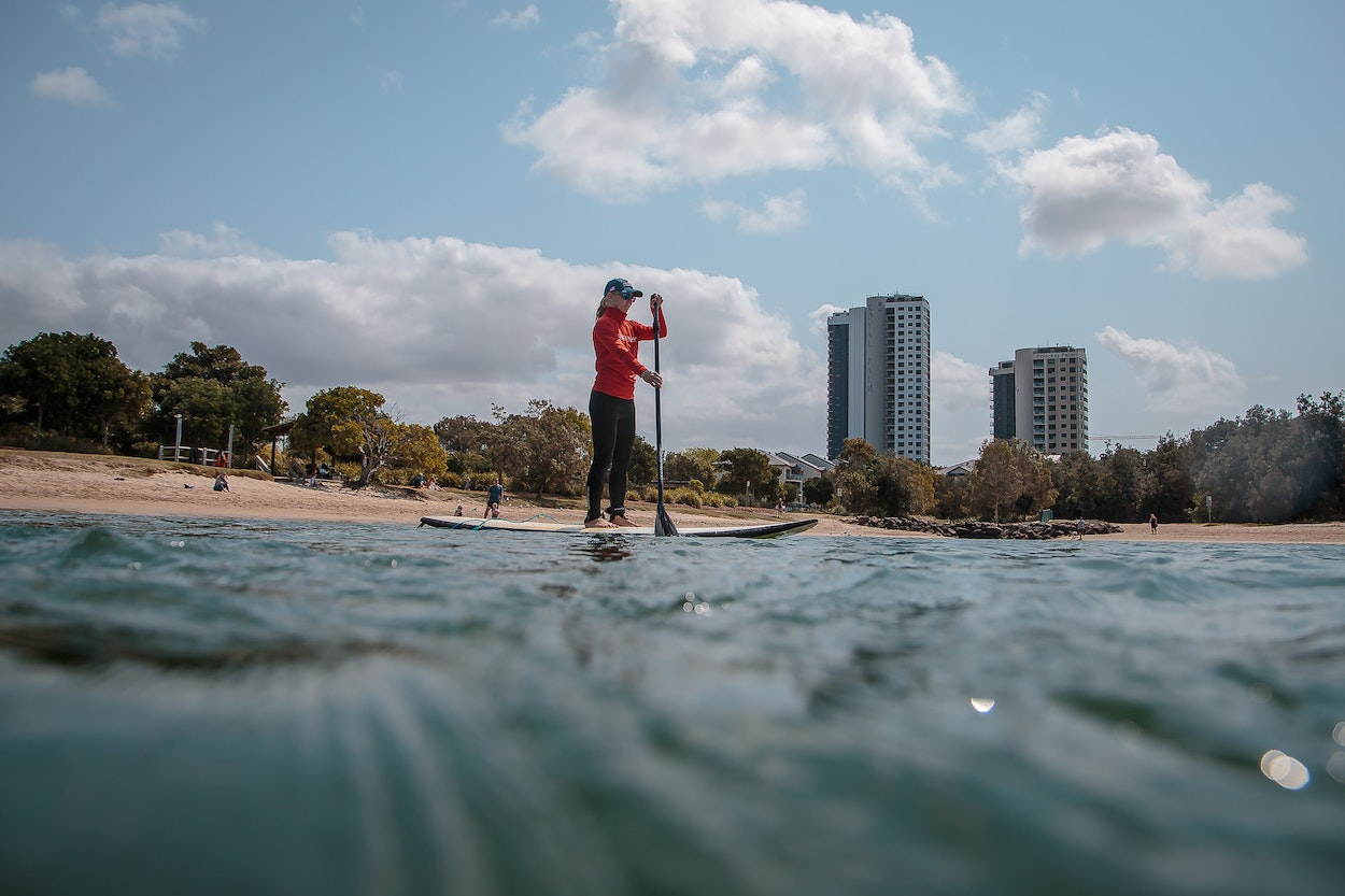 World triathletes soak up the best of the Gold Coast, Queensland