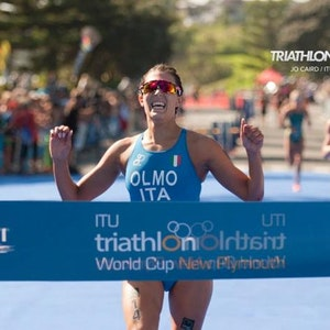 2019 New Plymouth ITU Triathlon World Cup