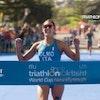 2019 New Plymouth ITU Triathlon World Cup