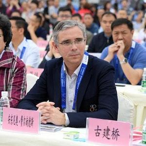 2019 Chengdu ITU Triathlon World Cup