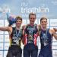 Alistair Brownlee and Sophie Coldwell make it a day to remember for GB in Cagliari