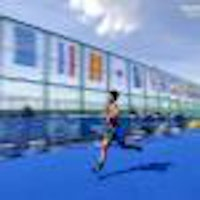 Athletes' chatter ahead of Nur-Sultan World Cup