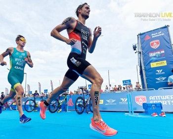 2019 Antwerp ITU Triathlon World Cup | Triathlon org