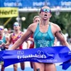 2019 Tiszaujvaros ITU Triathlon World Cup