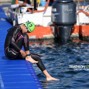 2019 Tongyeong ITU Triathlon World Cup