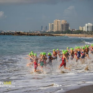 2019 Santo Domingo ITU Triathlon World Cup