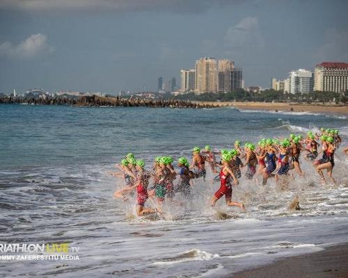 © 2019 Santo Domingo ITU Triathlon World Cup