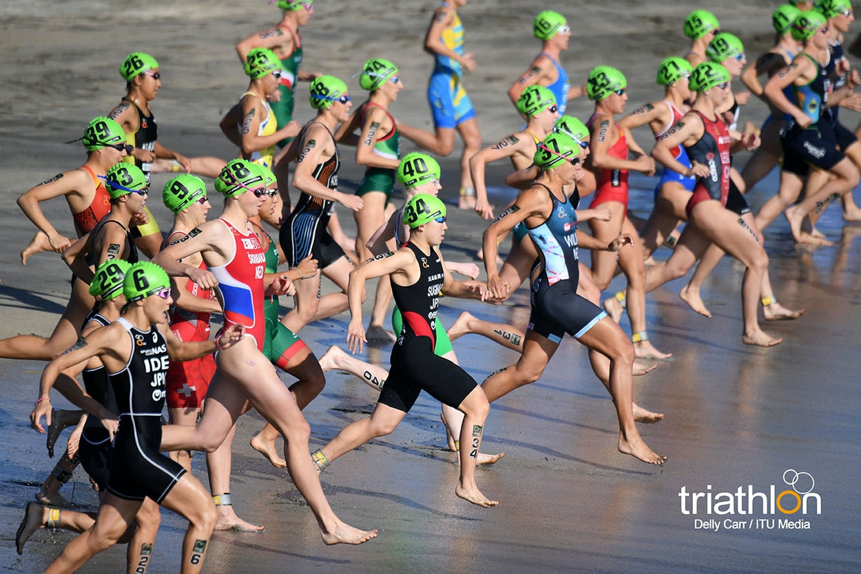 ITU Photographer's Best of 2018 Gallery: Delly Carr