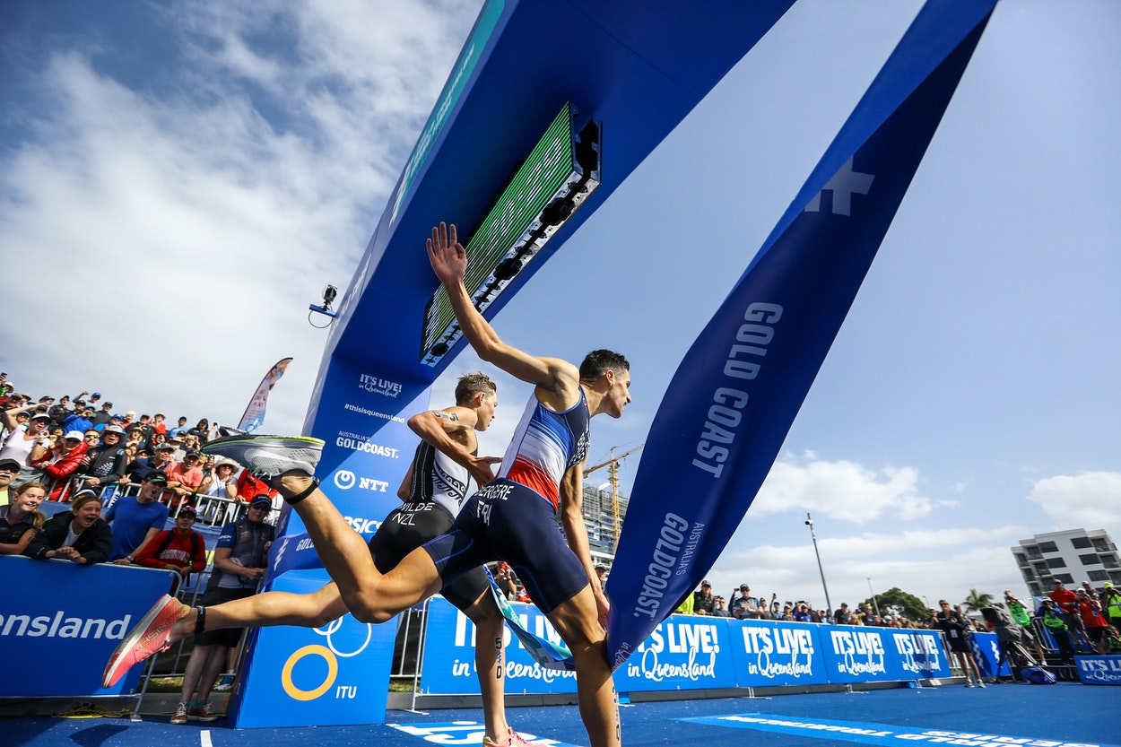 ITU Photographer's Best of 2018 Gallery: Tommy Zaferes