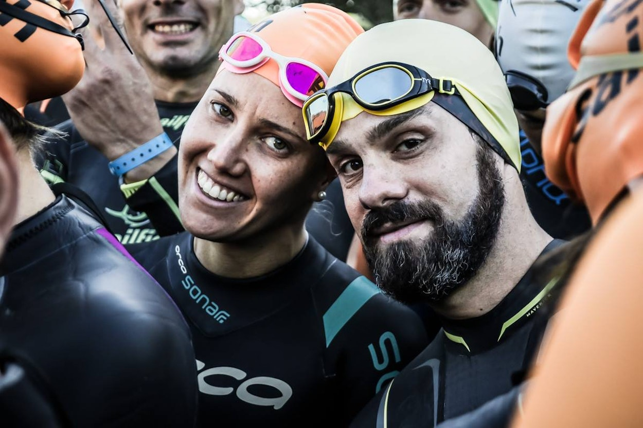 Our Tri Love Story: 2019 Edition