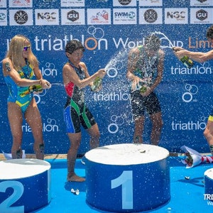 2019 Lima ITU Triathlon World Cup