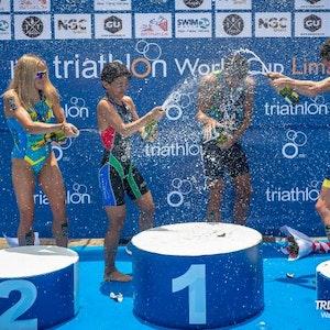 2019 Lima ITU Triathlon World Cup