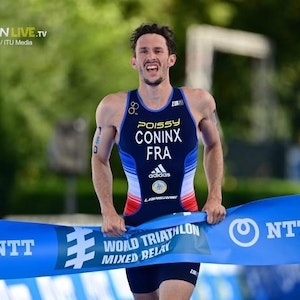 2020 Hamburg ITU Triathlon Mixed Relay World Championships