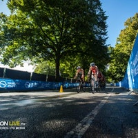 © World Triathlon Media / Tommy Zaferes