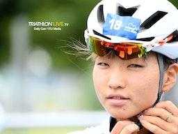 Delly Carr | World Triathlon