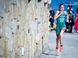 World Triathlon / Janos Schmidt