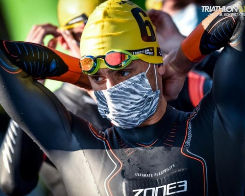 © 2020 Karlovy Vary ITU Triathlon World Cup