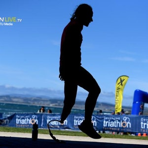 2020 Devonport ITU World Paratriathlon Series