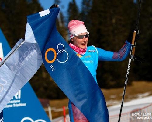 © 2020 Asiago ITU Winter Triathlon World Championships