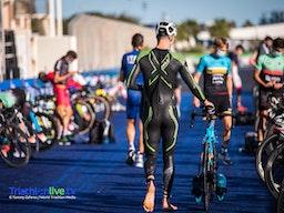 World Triathlon Media /Tommy Zaferes