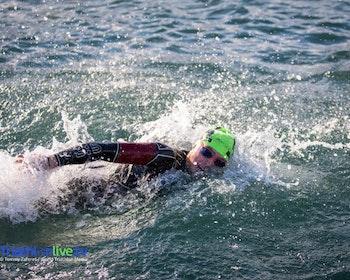 © World Triathlon Media /Tommy Zaferes