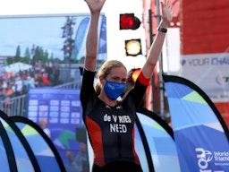 World Triathlon Media / Ben Lumley