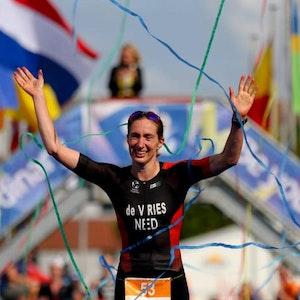 2021 World Triathlon Long Distance Championships Almere-Amsterdam