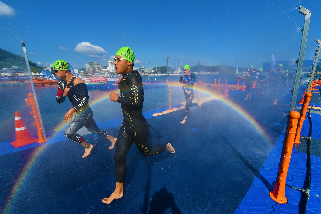 ITU Photographer's Best of 2019 Gallery: Delly Carr