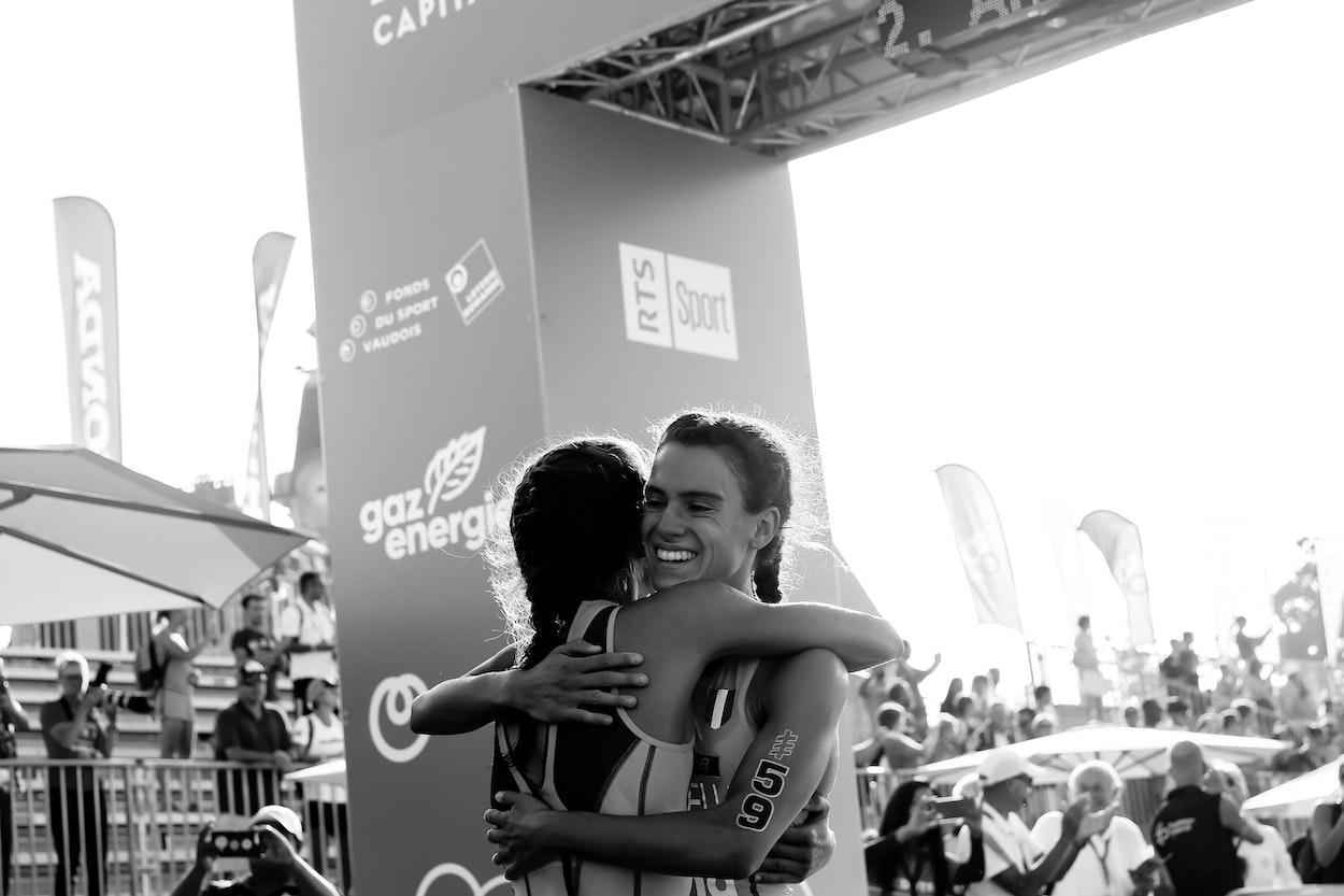 The power of women's movement in World Triathlon