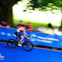 © World Triathlon Media / Tommy Zaferes
