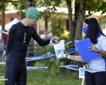 © World Triathlon Media