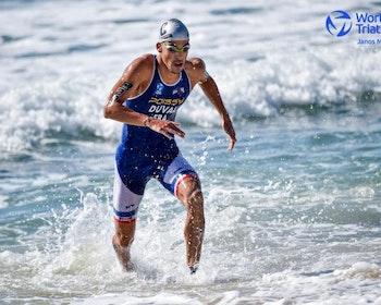 © Janos M. Schmidt | World Triathlon