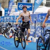 © World Triathlon Media / Petko Beier