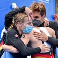 © World Triathlon Media / Janos Schmidt