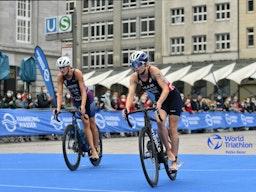 World Triathlon Media / Petko Beier