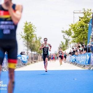 2021 World Triathlon Cup Lisbon