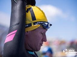 World Triathlon Media / Tommy Zaferes