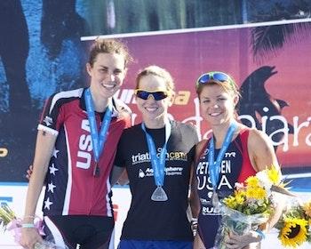 © David Leah / triathlon.org